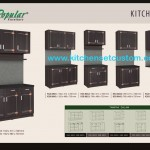 Naaturalis Furniture Kitchen Black Lotus