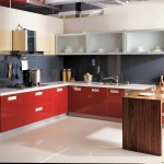 Kitchen Set Custom 5