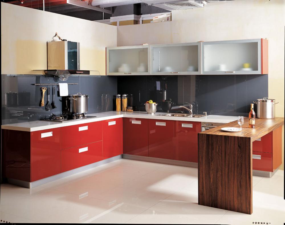 Kitchen Set Custom 5 Naturalis Furniture
