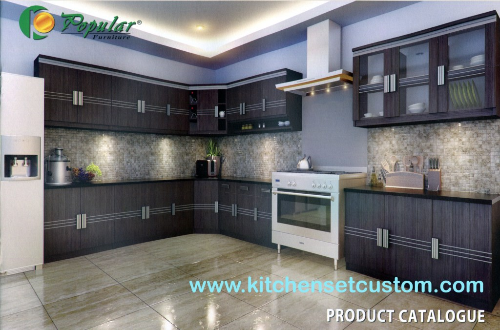 Kitchen Sets Everlasting Series Popular Furniture