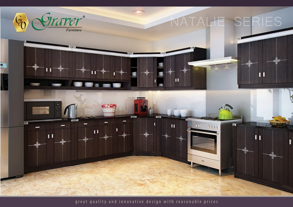 Kitchen Sets Natalie Series Graver Furniture