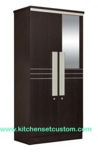 Lemari Pakaian 2 Pintu LP 9296