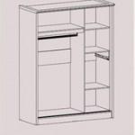 Naturalis Furniture LP 2689