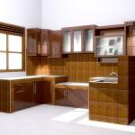 Kitchen Set Custom 1