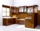 Kitchen Set Custom 1