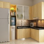 Kitchen Set Custom 4