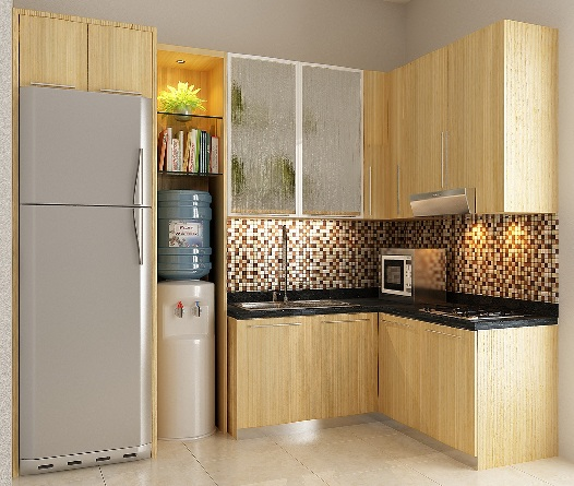 Jual Bahan Kitchen Set