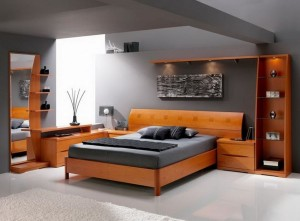 Bedroom Set Custom 1