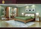 Naturalis Furniture Bedroom Bougenville