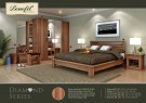 Naturalis Furniture Bedroom Diamond