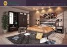 Naturalis Furniture Bedroom Natalie
