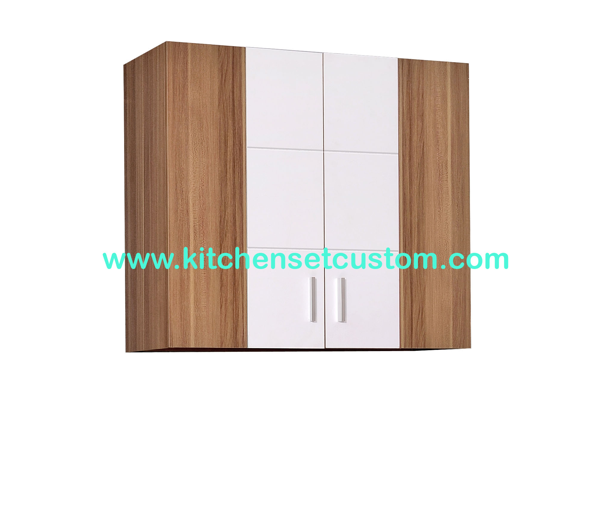 Kitchen Set 2 Pintu KSA 2742 Graver Furniture