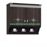 Kitchen Set 2 Pintu KSA 2852