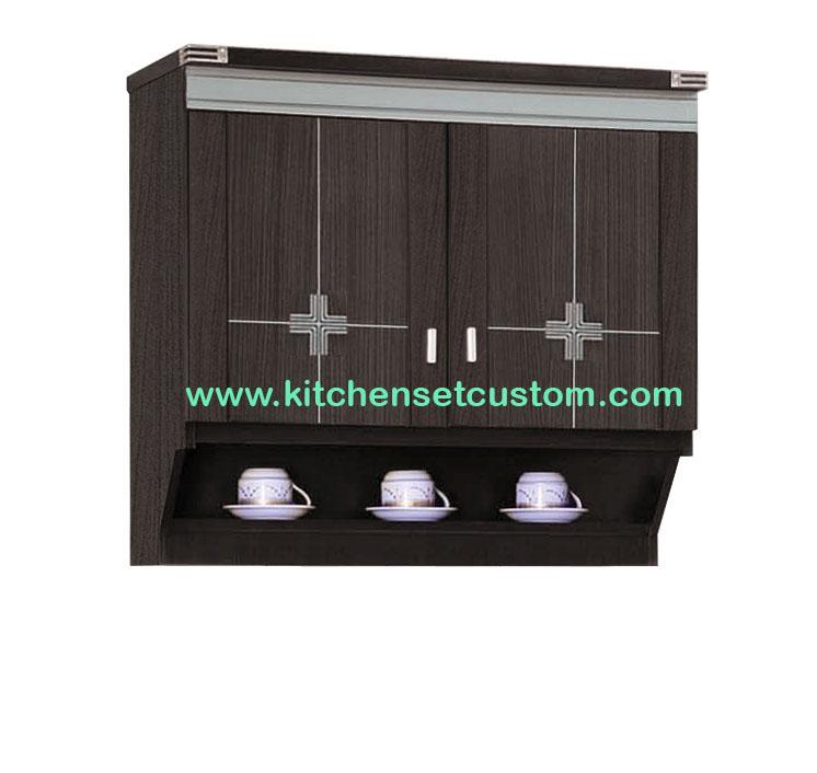 Kitchen Set 2 Pintu Ksa 2852 Kitchen Set Custom