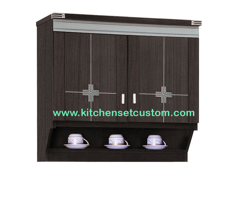 Kitchen Set 2 Pintu KSA 2852 Graver Furniture