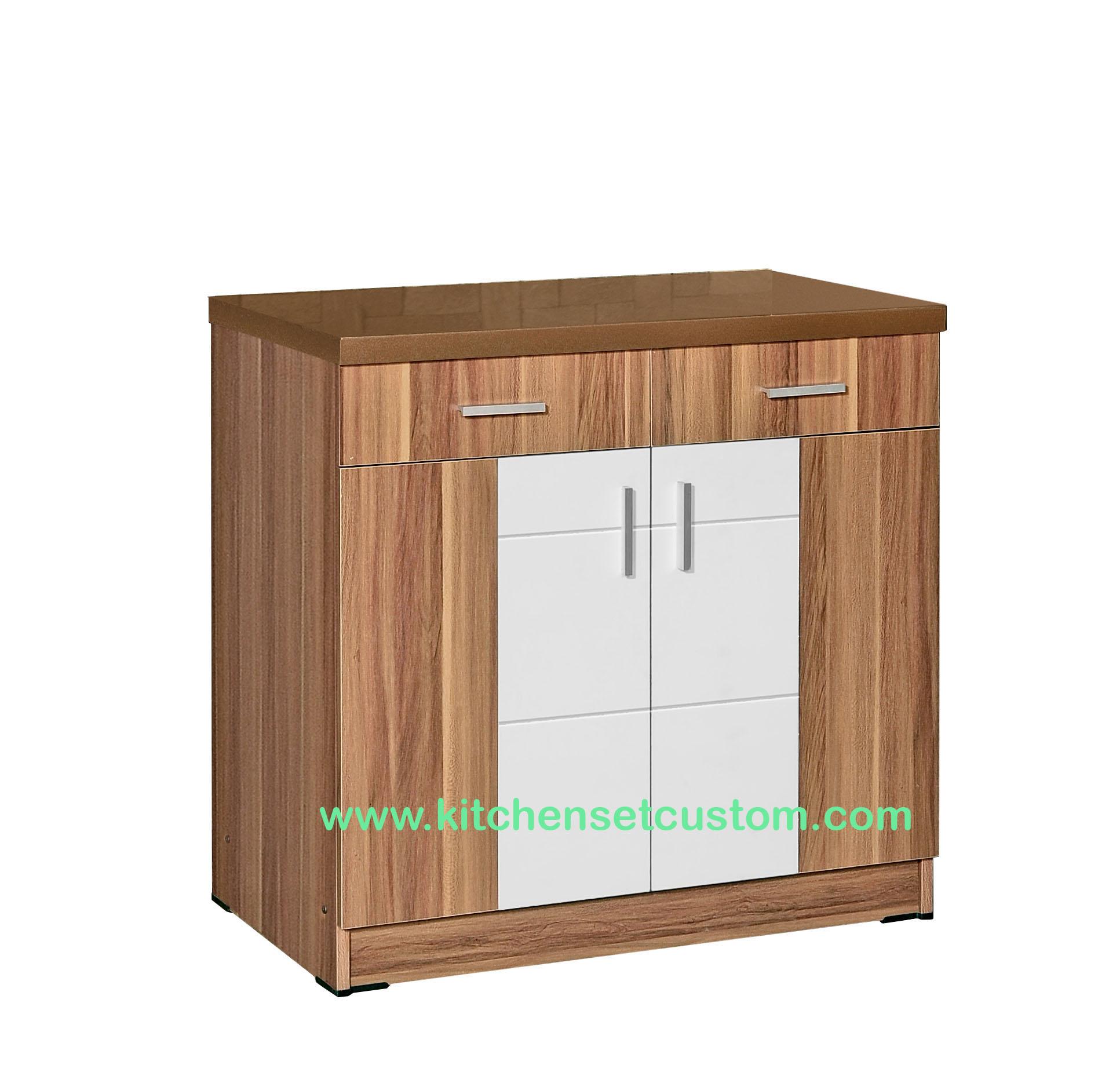Kitchen Set 2 Pintu KSB 2752 Graver Furniture