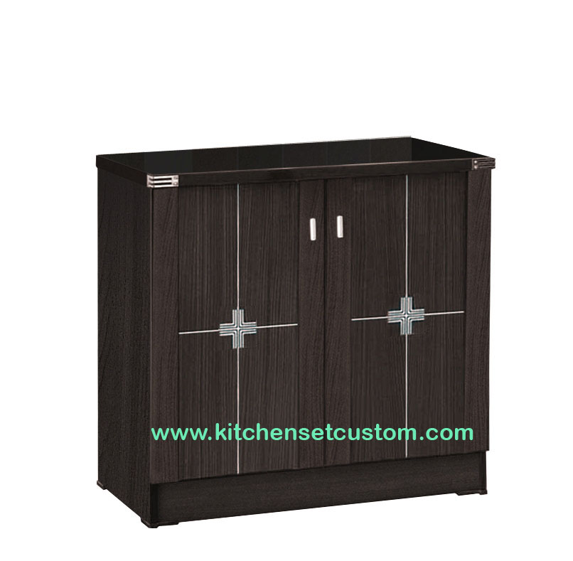Kitchen Set 2 Pintu KSB 2842 Graver Furniture