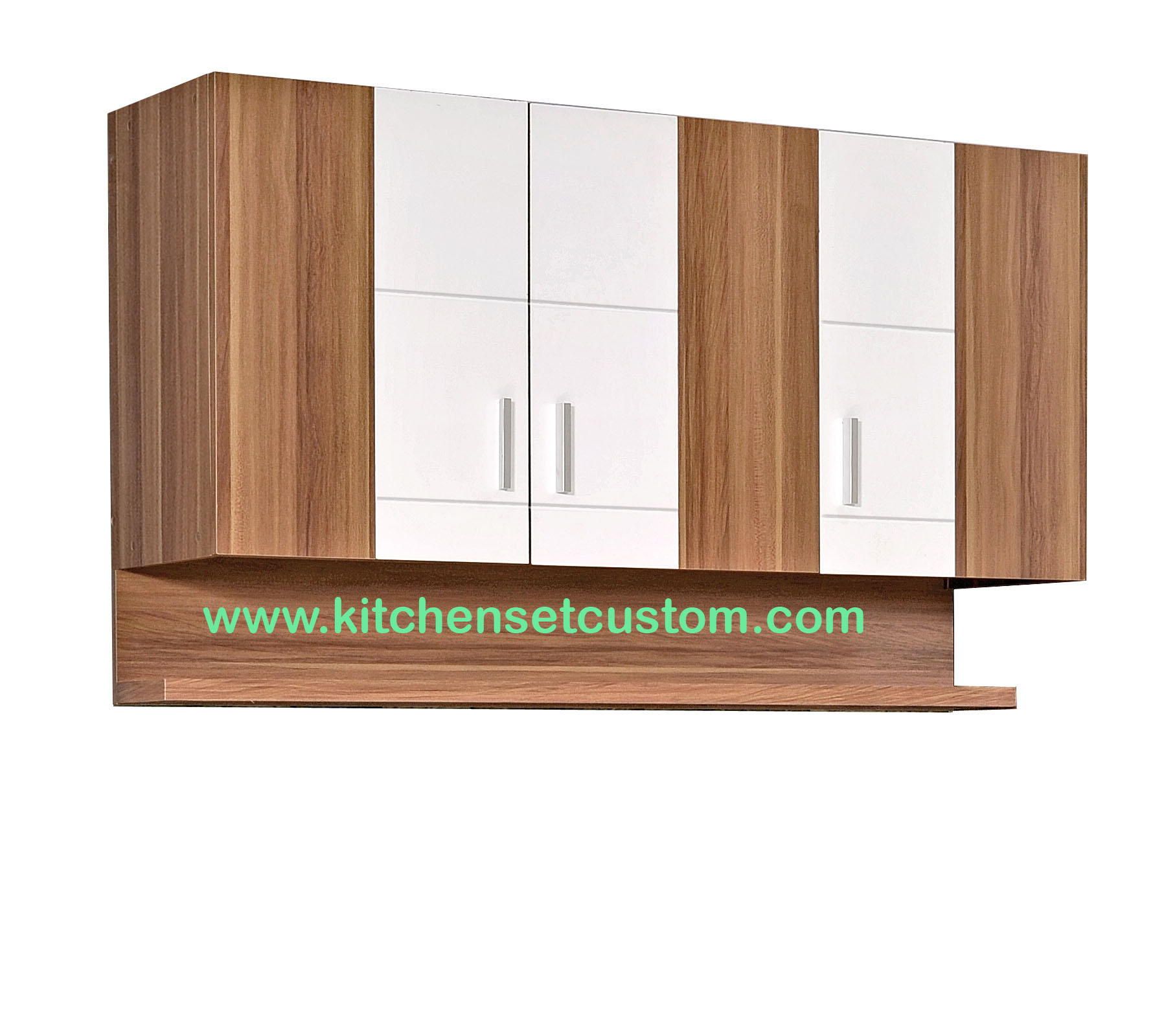 Kitchen Set 3 Pintu KSA 2753 Graver Furniture