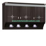 Kitchen Set 3 Pintu KSA 2853