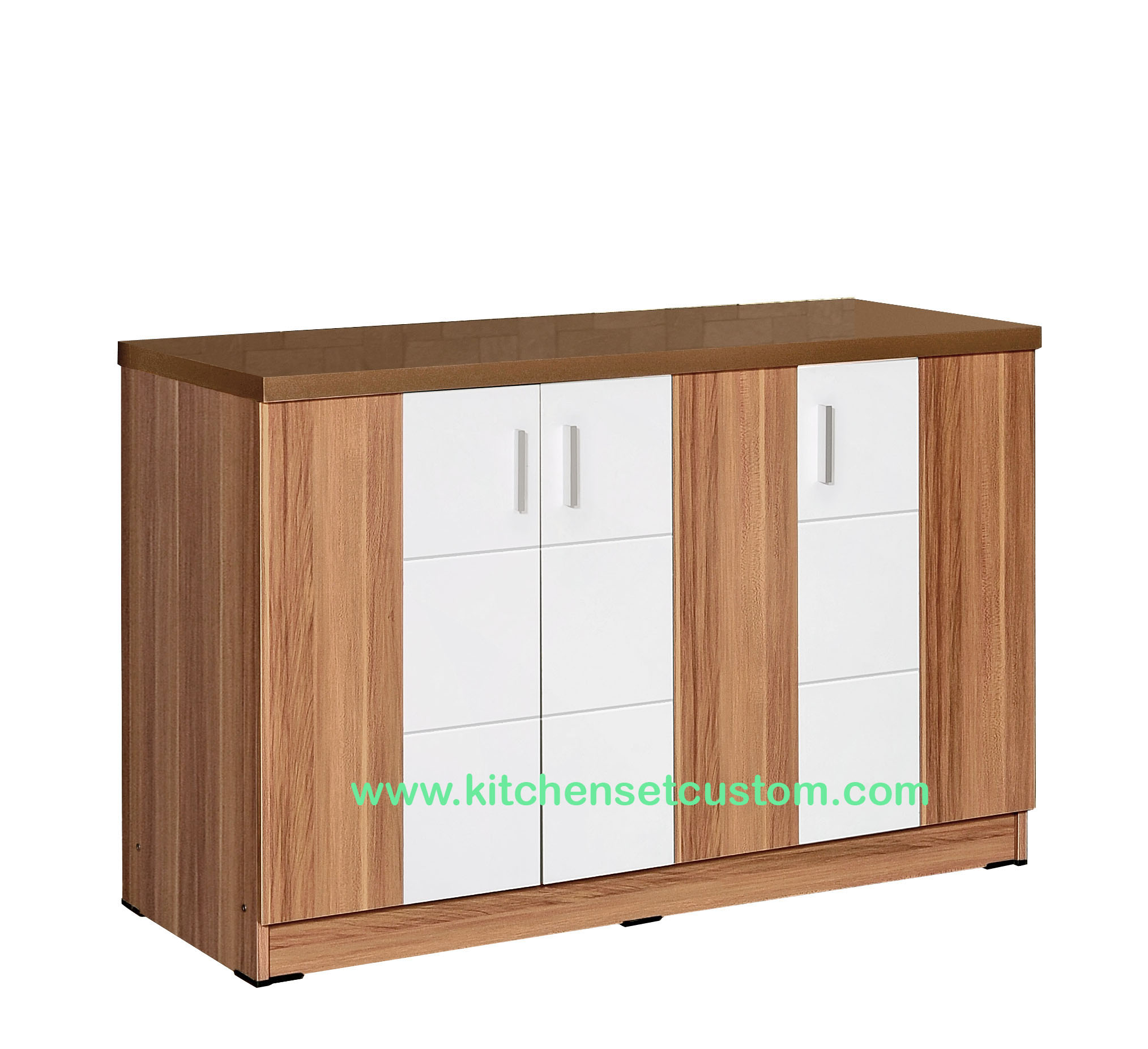 Kitchen Set 3 Pintu KSB 2743 Graver Furniture