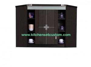 Kitchen Set Sudut KSA 2854