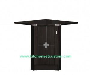 Kitchen Set Sudut KSB 2854