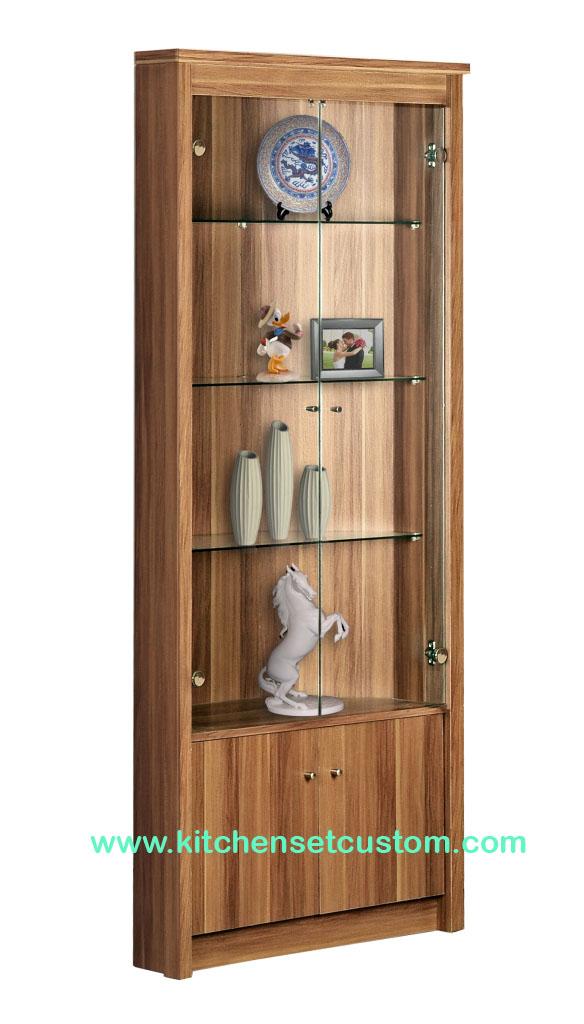 Lemari Display DC 166 Benefit Furniture