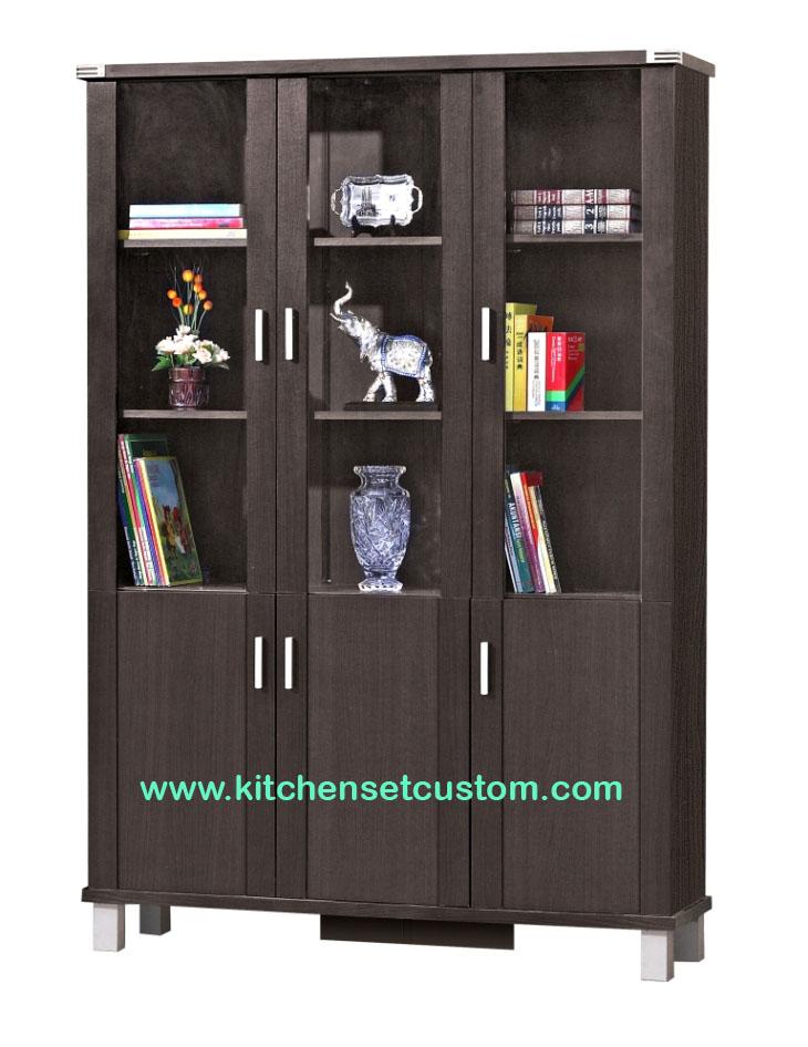 Lemari Display LH 2863 Graver Furniture