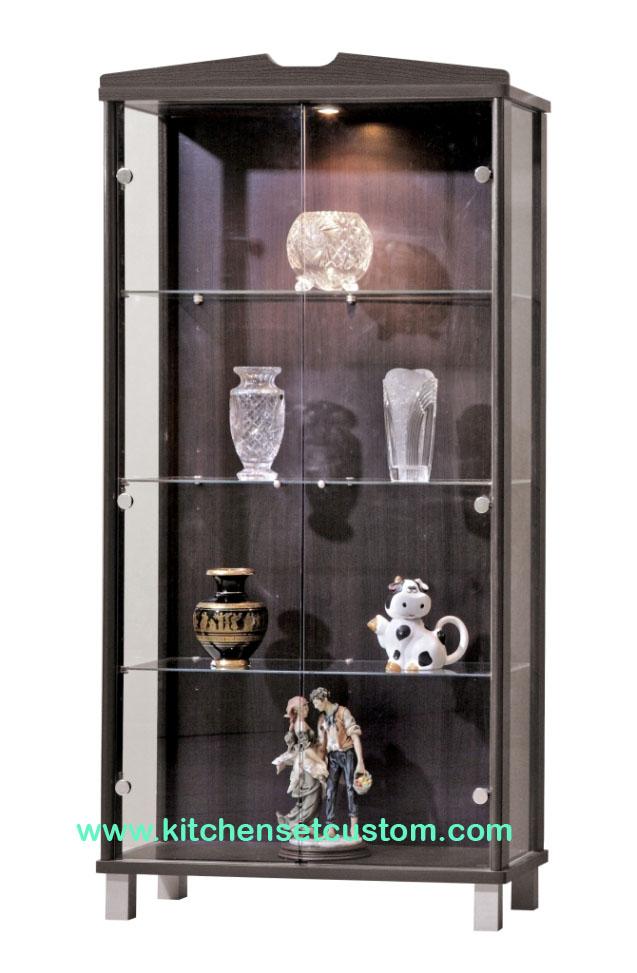 Lemari Display LHK 2890 Graver Furniture