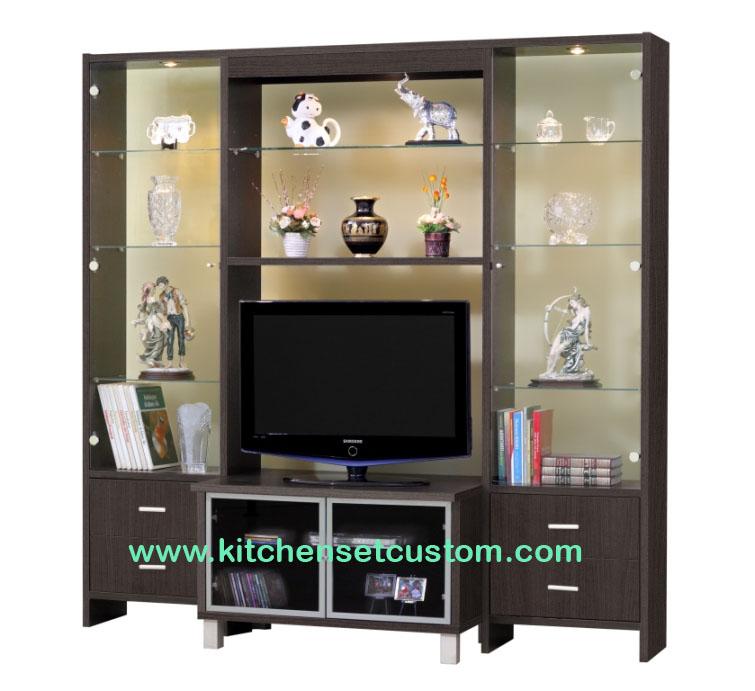 Lemari TV LVR 2836 Graver Furniture