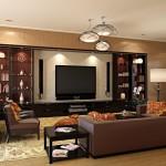 Livingroom Set Custom 1
