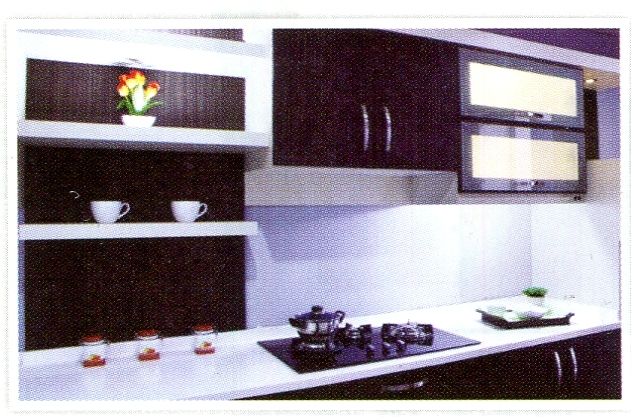 Pernak-pernik Kitchen Set