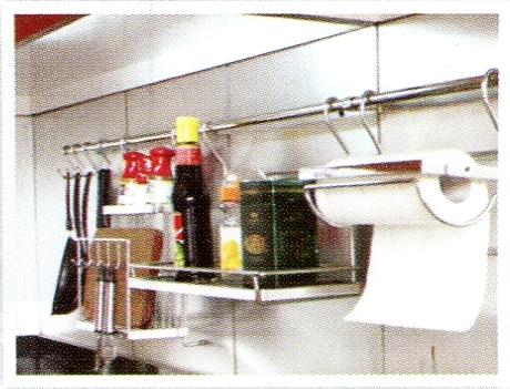 Rak Gantung Kitchen Set