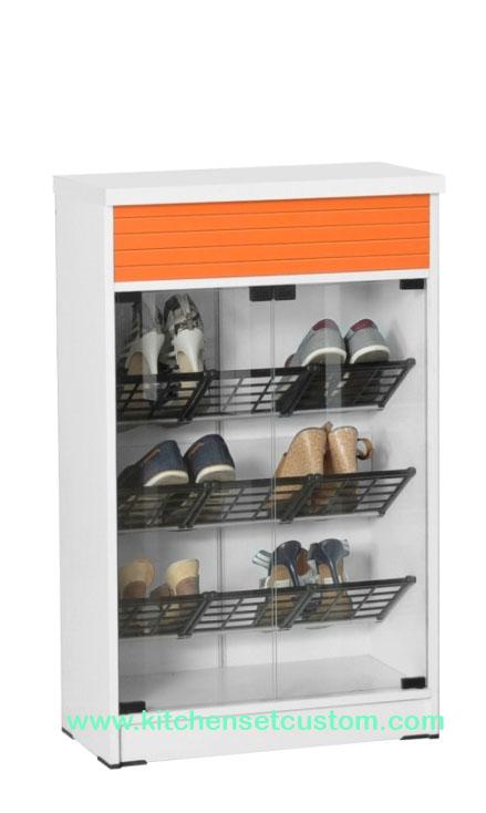 Rak Sepatu SR 216 Benefit Furniture