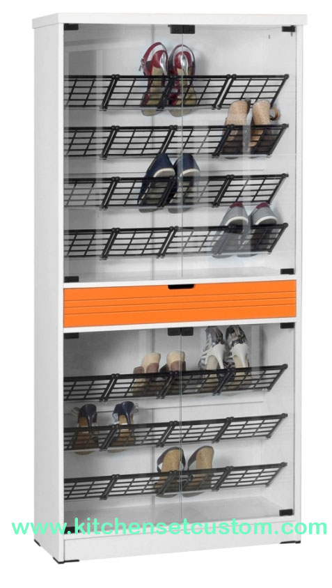 Rak Sepatu SR 219 Benefit Furniture