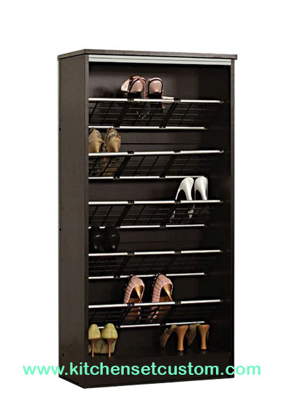 Rak Sepatu SR 9370 Popular Furniture