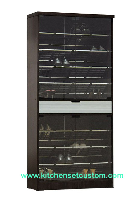 Rak Sepatu SR 9390 Popular Furniture