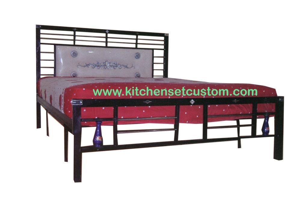 Naturalis Furniture Mn23 Kitchen Set Custom