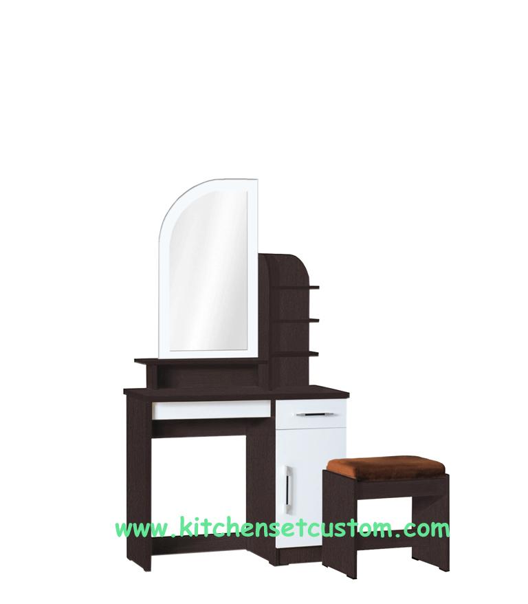 Meja Rias MR 2625 Graver Furniture