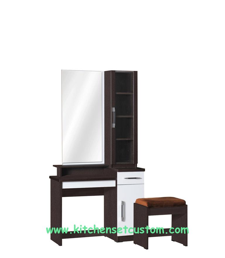 Meja Rias MR 2627 Graver Furniture