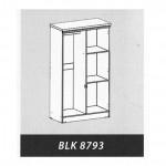 Naturalis Furniture BLK 8793