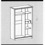 Naturalis Furniture LP 8709