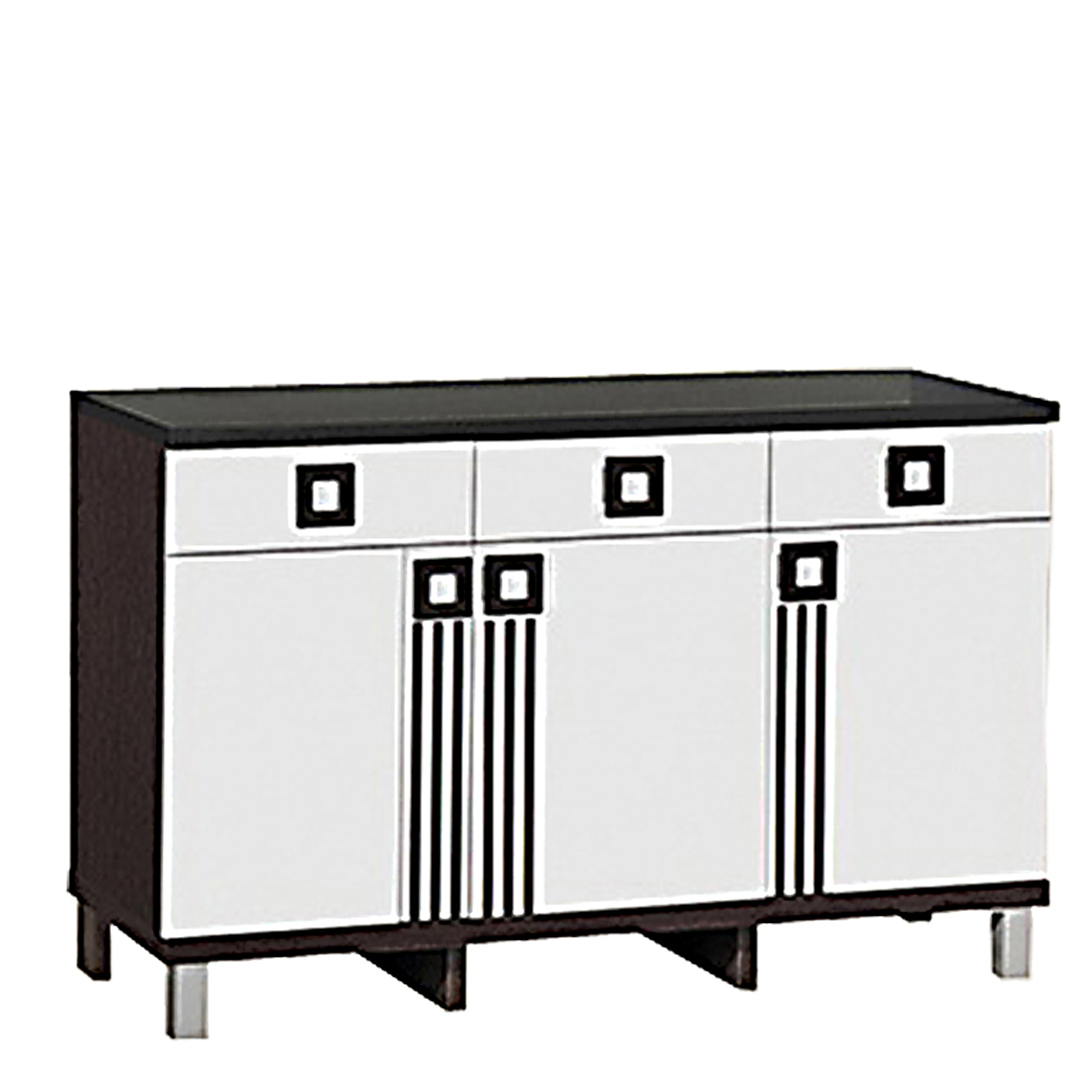 Naturalis Furniture KSB 2553